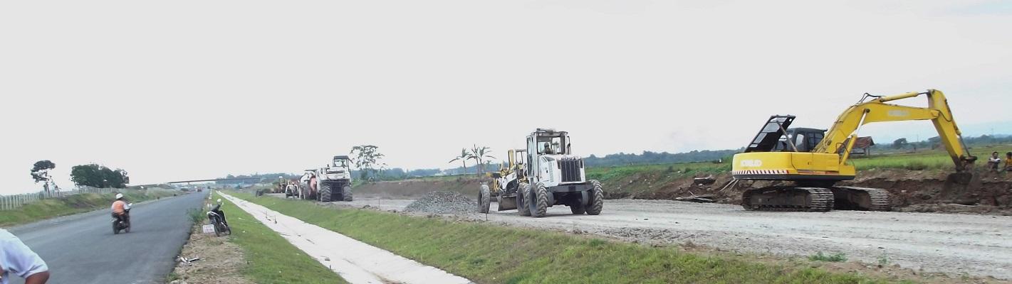 Jalan Tol Cikopo-Palimanan